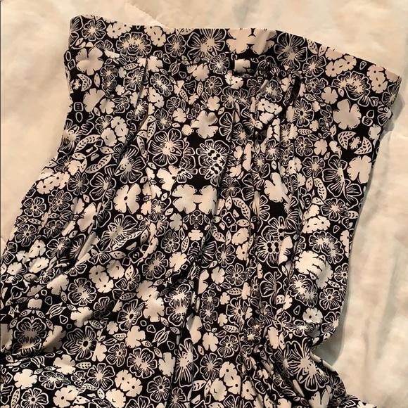 LuLaRoe Azure Skirt Medium